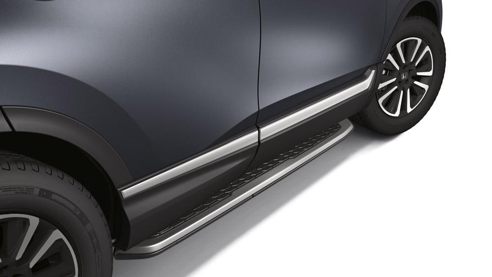 2017 Honda Odyssey Interior