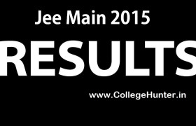 jee main results 2015