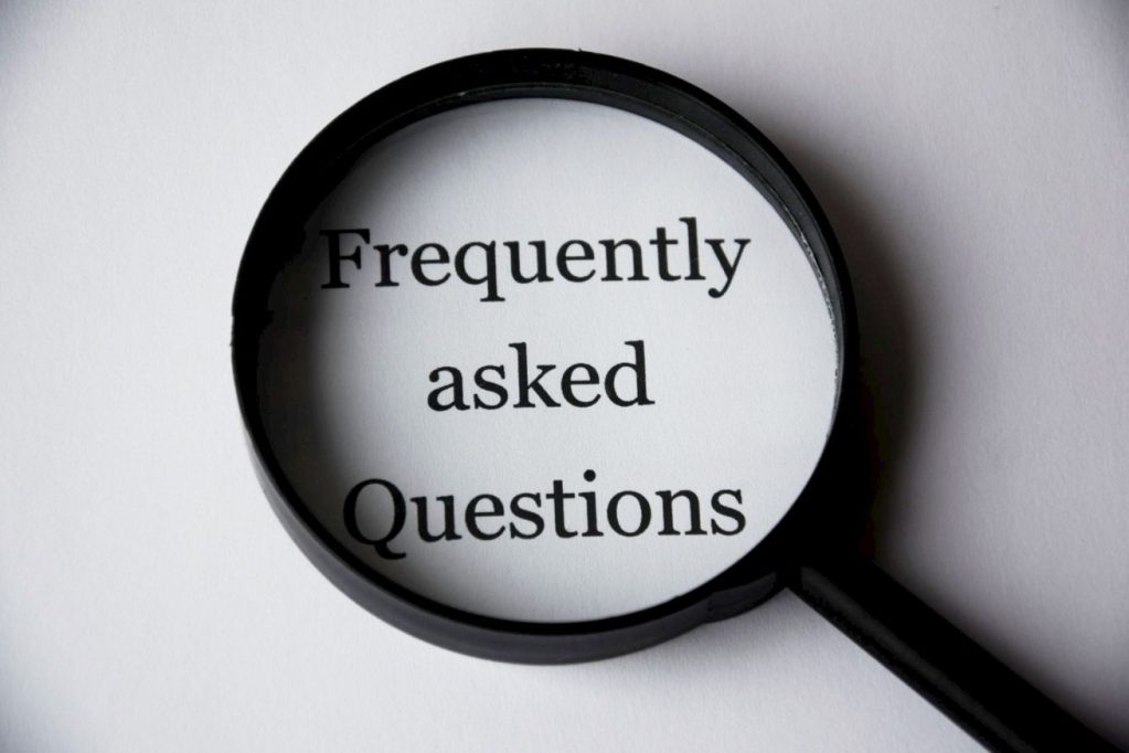 college prep frequently asked questions faq