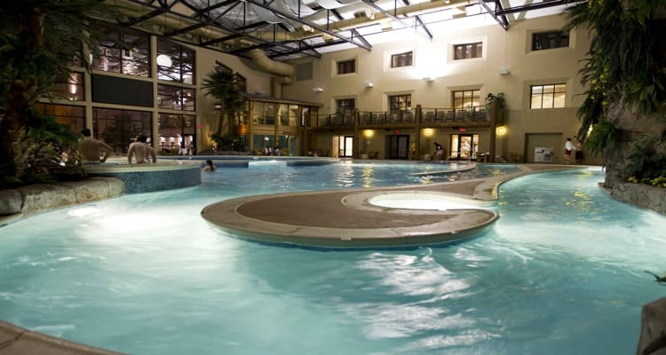 10 Greatest College Pools You Wish Were At Your School