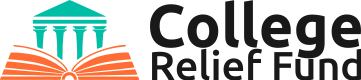 College Relief Fund Web Logo