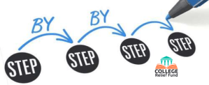 Sstep by Step Guide for successful scholarship application