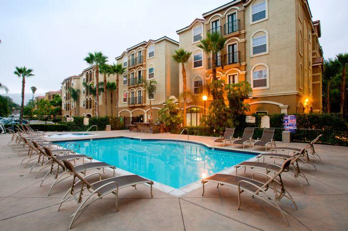 La Sierra University apartments on Sierra College Dorms  id=30818