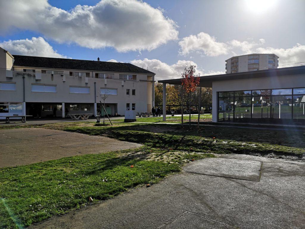 college prive catholique saint etienne