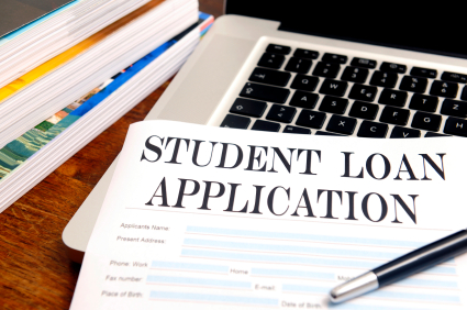 Private student loans deferment