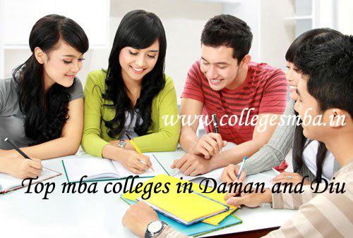 Top MBA Colleges in Daman and Diu