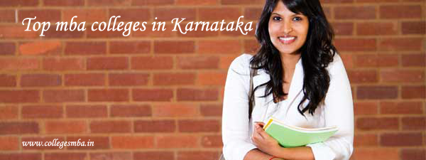 Top MBA Colleges Karnataka