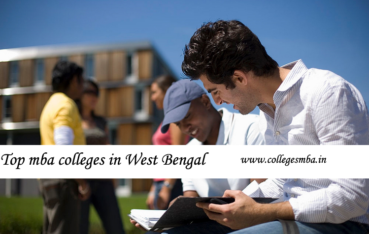 Top MBA Colleges West Bengal