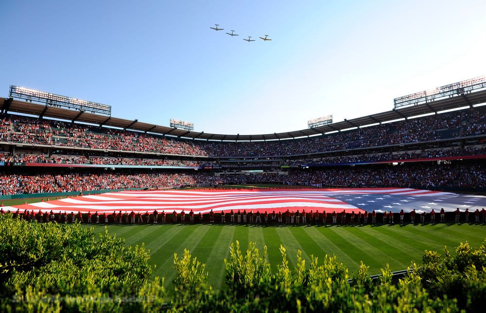 American Sports Stadium - Sports scholarships USA