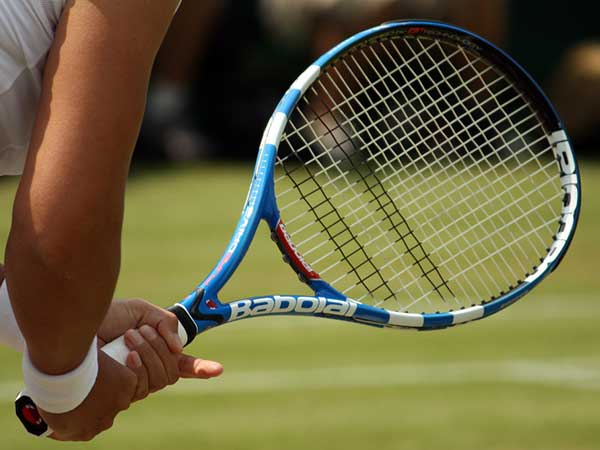 Tennis Spring season kicks off