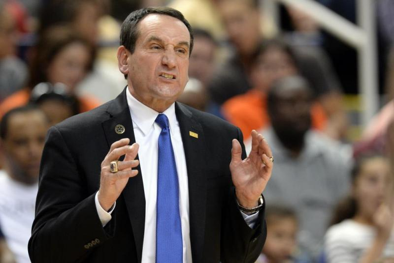 Top 20 Mens College Basketball Head Coaches College