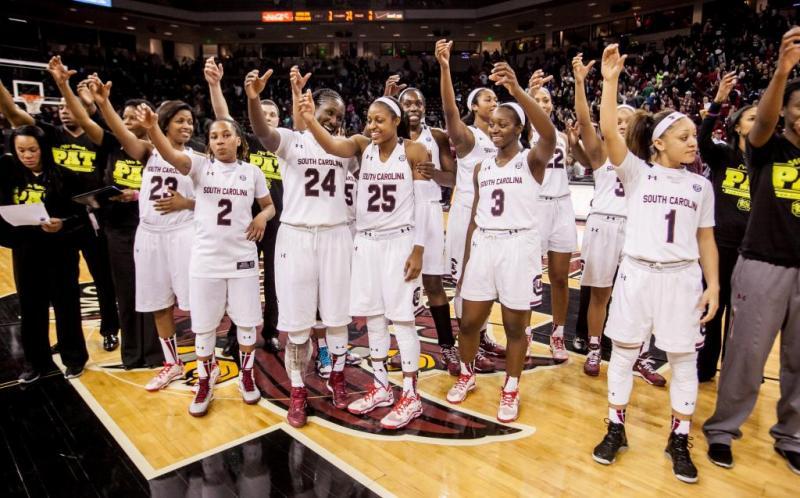 2/1 Women's Basketball Bracketology Breakdown | College ...
