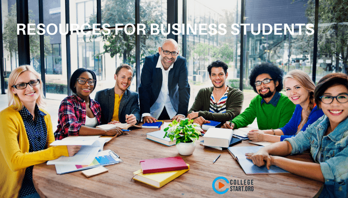Resources for Business Students and Teachers