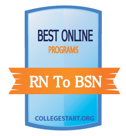 Online RN To BSN degree Programs