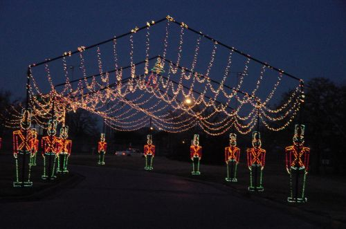Christmas in the ... - UPDATED: Upcoming Holiday Events In The Brazos Valley Myke Leatham