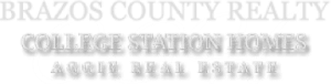Brazos County Realty
