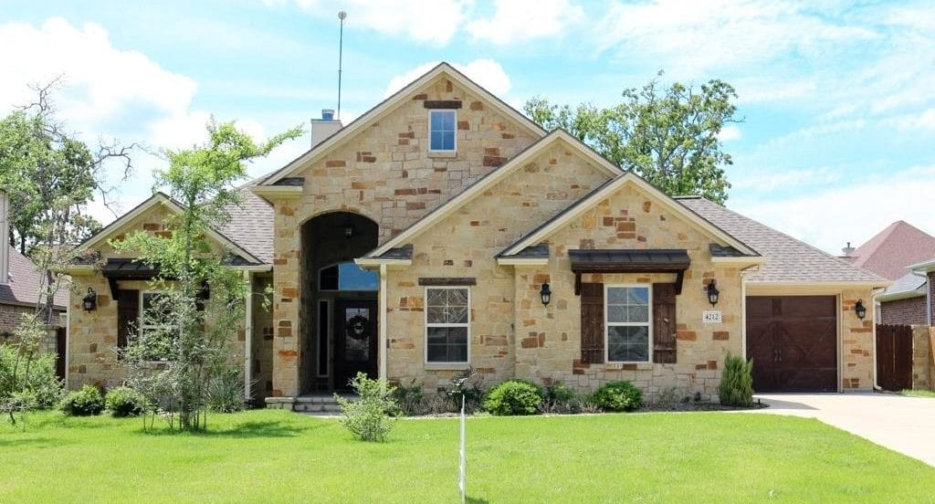 first-time home buyers in college station, tx