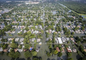 Hurricane Harvey Disaster Resources Guide