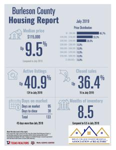 7-19 Housing Report