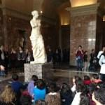 Louvre Venus von Milo
