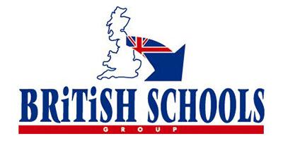 BRITISH SCHOOLS OF ENGLISH