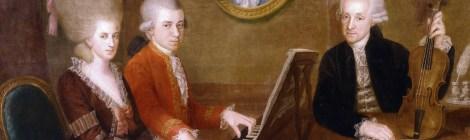 Das Collegium Musicum spielt beschwingt auf