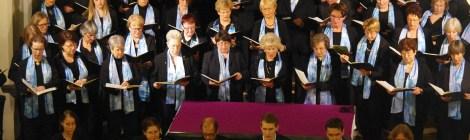 Nachklang: Impressionen von der Cäcilienmesse in Rhöndorf