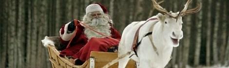 Santa Claus-Konzert
