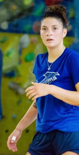 Caterina Fantini Preseason 2019/2020