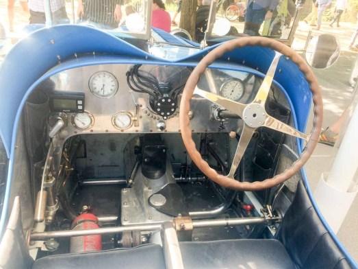 Schloß Dyck Classic Days 2018 _ Bugatti Technik