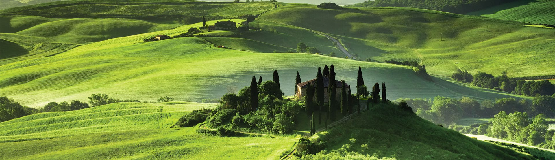 Accommodation - Walking in Tuscany