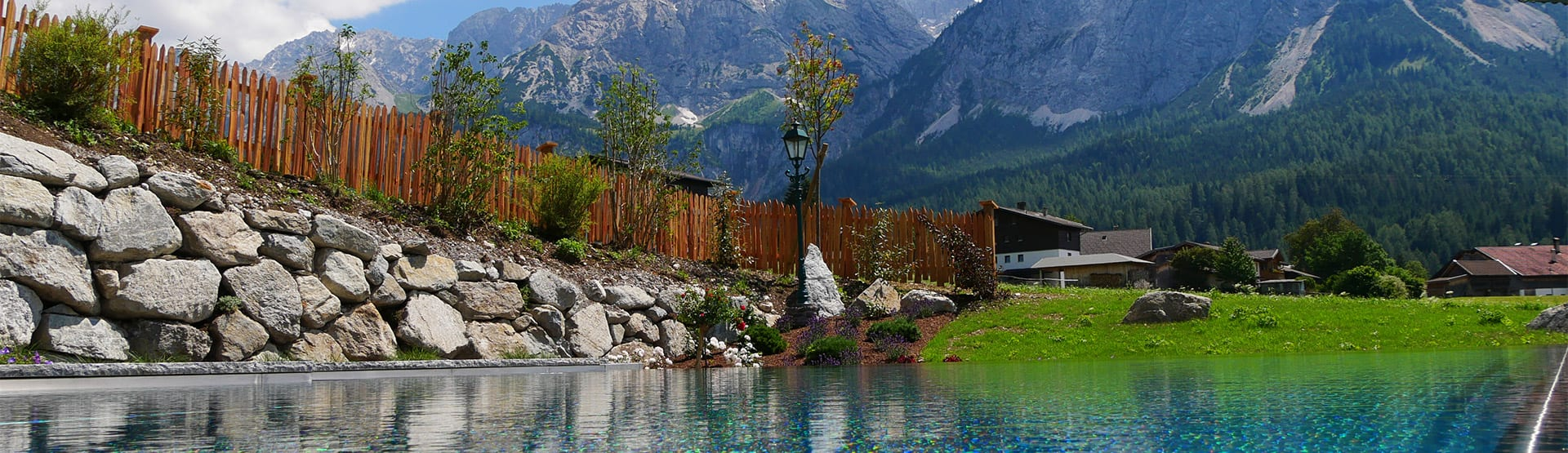 Hotel Romantik Spielman - Luxury Hotel in the Austrian Alps