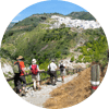 Spring & Autumn walking holidays in Andalucia, Spain