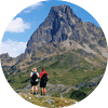 Hiking Holidays in the Pyrenees