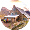 Hut to Hut Hiking in the French Pyrenees
