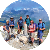 Hiking Holidays in the Picos de Europa