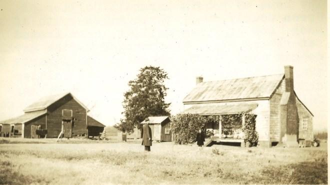 Robert Collier House 2  - 1943