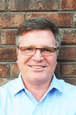 Barry Jinks, Founder & Board member of Colligo