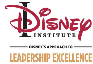 Disney's Approach to Leadership Excellence logo