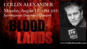 Bloodlands - Episode 2