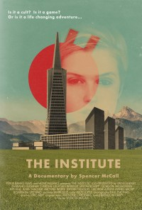 The Institute poster (2013)
