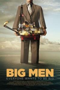 Big Men (2013) Poster