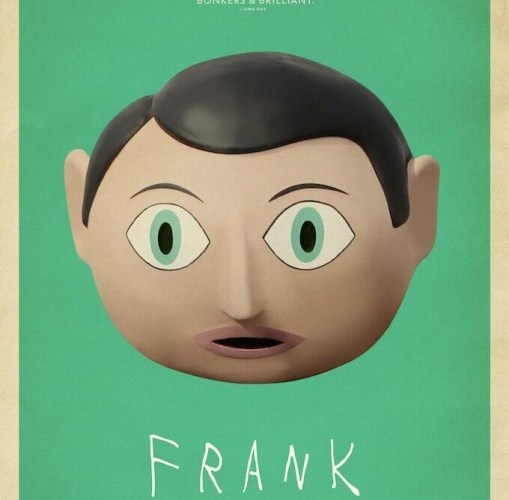 Frank 2014 Poster