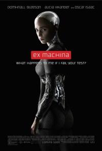 Ex Machina poster
