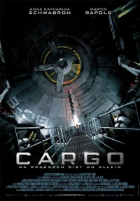 Cargo (2009) Poster