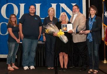 Diane Maxson, ROSE Award