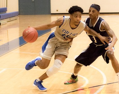 Collin College Men's Basketball