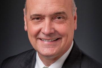 Collin College Board of Trustees Appointee Steve Matthews