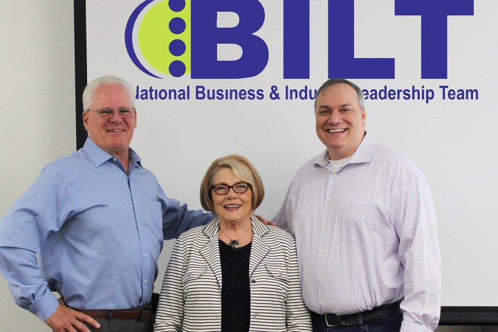Dr. Ann Beheler, executive director of emerging technology grants at Collin College, was part of a team awarded the 2019 Innovative Program Award by the High Impact Technology Exchange Conference (HI-TEC), an annual conference of advanced technological education. HI-TEC is produced by the National Science Foundation Advanced Technological Education community.