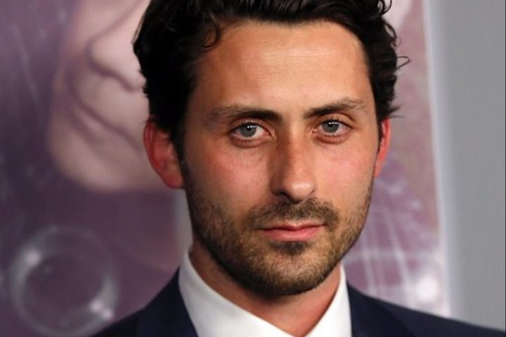 Collin College Alumnus Andy Bean to Appear in Upcoming Film 'It: Chapter Two'